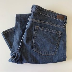 Riders by Lee denim bootcut jeans